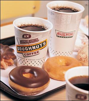 Donut (recette originale)