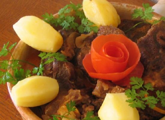 Goulasch la hongroise toutes les recettes et conseils for Cuisine hongroise