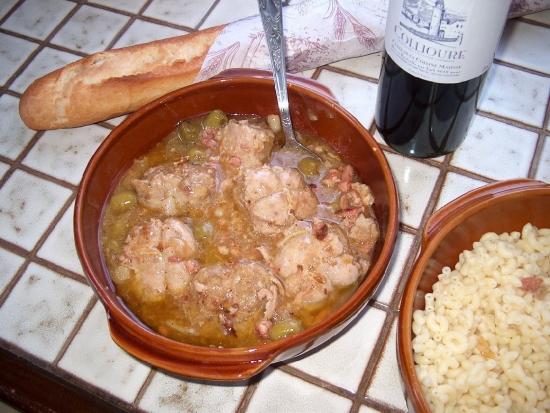 Paupiettes de veau toutes les recettes et conseils de - Cuisine paupiette de veau ...
