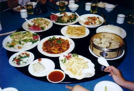 Restaurant Asiatique Dole