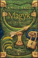 Magyk, Livre deux : Le grand vol
