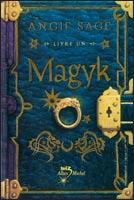 Magyk, Livre un