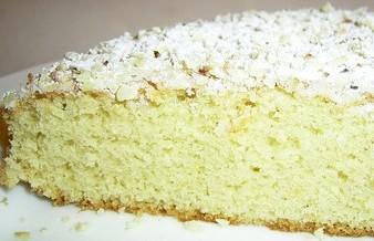 Gateau moelleux aux amandes sans beurre toutes les recettes et conseils de cuisine - Gateau ananas sans beurre ...