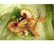 Langouste l 39 antillaise toutes les recettes et conseils - Recette de langouste grillee antillaise ...