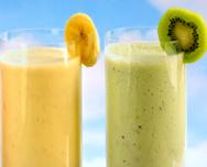 smoothie banane kiwi toutes les recettes et conseils de cuisine. Black Bedroom Furniture Sets. Home Design Ideas