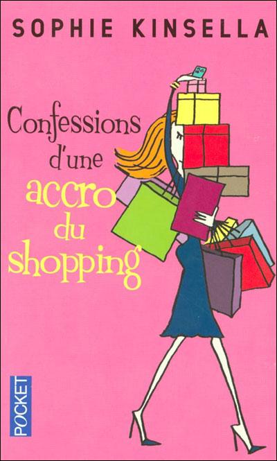 Confidences d'une accro au shopping