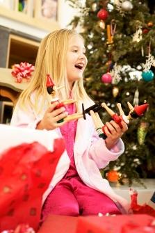 Jeux de Noel et Cadeaux