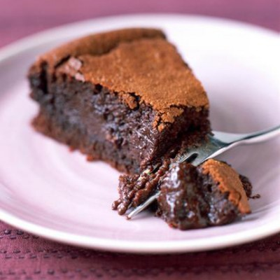 D licieux fondant au chocolat - La table a dessert fondant au chocolat ...