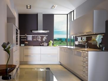 Am nager une petite cuisine confidentielles for Petites cuisines design
