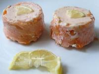Petites Terrines au 2 Saumons