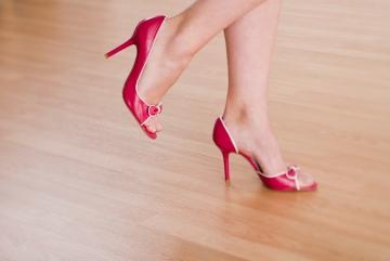 Tendances chaussures Printemps-Eté 2011