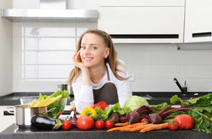 Idées de plats rapides et faciles pour le soir en famille