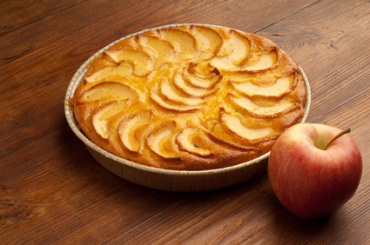 Les tartes aux pommes