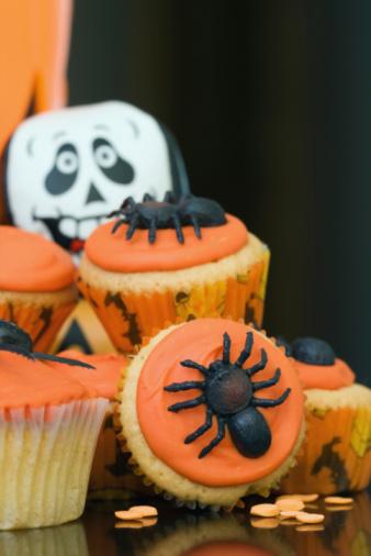 Halloween farces ou friandises confidentielles - Cuisiner les potimarrons ...
