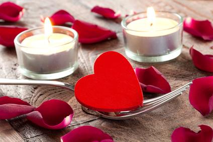 Nos id es recettes pour la saint valentin confidentielles - Menu st valentin nos recettes faciles pour un diner delicieux ...