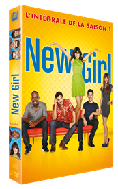 New Girl - saison 1