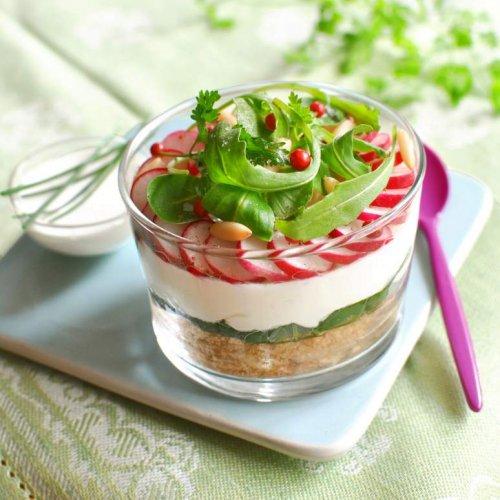 Cake Avec Du Chevre Frais