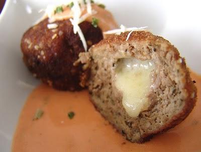Recettes de boulettes de viande des conseils pour les - Boulette de boeuf maison ...