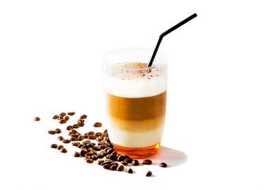 Cappuccino glacé MALONGO