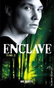 Enclave, T2 : Salvation