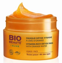 Masque D�tox vitamin�