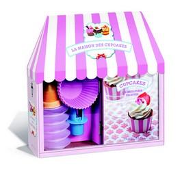 La maison des cupcakes - Larousse