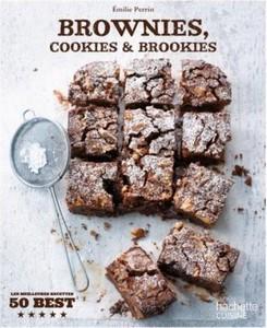 Brownies, cookies & brookies