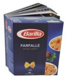 Les meilleures recettes de pâtes Barilla