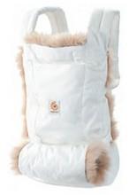 Porte-bébé Designer Etoile des Neiges