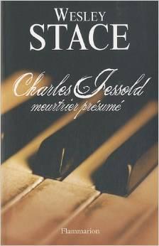 Charles Jessold : Meurtrier présumé