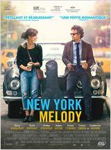 New-York melody
