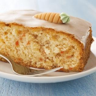 Carrot Cake rapide