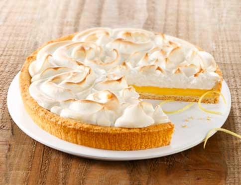 La super tarte au citron meringuée