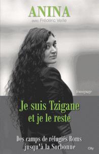 Je suis Tzigane et je le reste