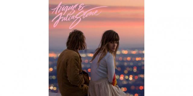 Angus et Julia Stone